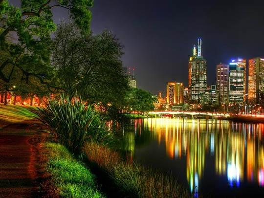 24 fondos hermosos de paisaje urbano-03