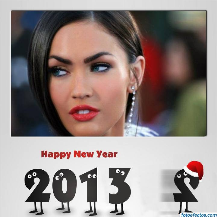 Postales de año nuevo gratis