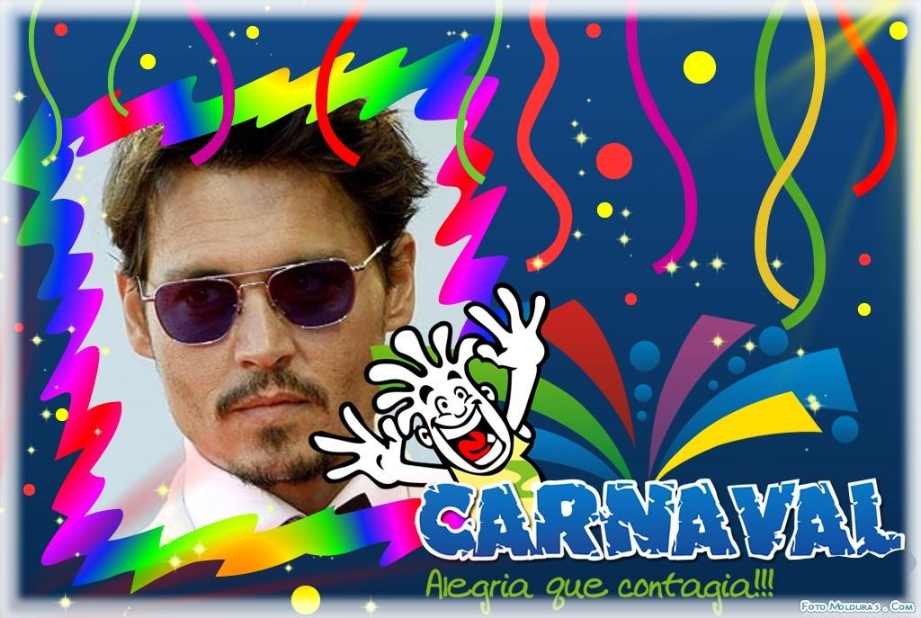 Hacer fotomontaje online de carnaval