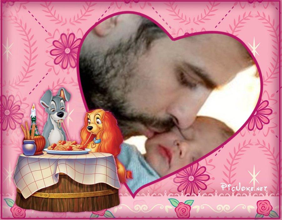 Marcos para fotos gratis de amor en picjoke.com