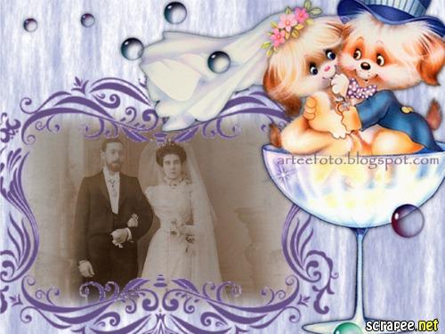 crear arte hermoso con sus fotos antiguas-03