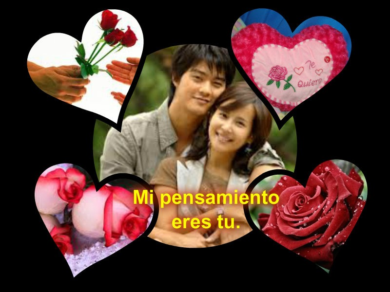 Editar imagenes de amor