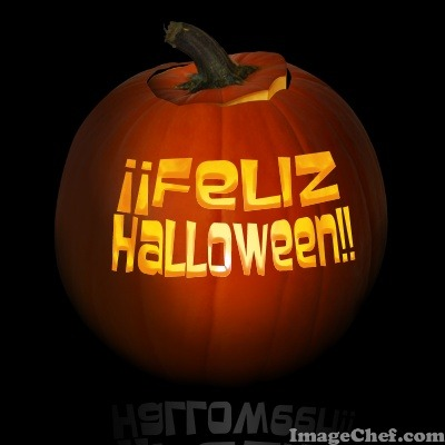 Fotomontaje gratis de Halloween