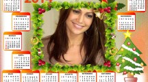 Personaliza calendarios del 2014