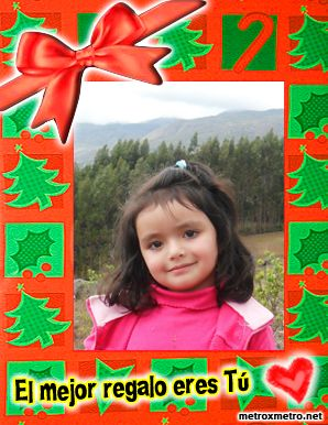 postales gratis de navidad