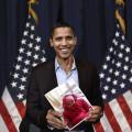 Foto con Obama