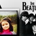 Fotomontaje con famosos los beatles