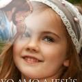 Tarjeta yo amo a Jesús