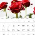 Crear calemdario mensual mes de abril 2014