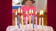Fotomontajes de cumpleaños para decorar tu salon de fiesta