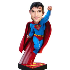 fotomontajes online con superman