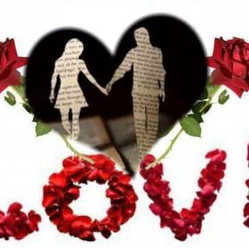 los fotomontajes más romanticos por san valentín
