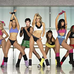 Gracioso fotomontaje para hombres que quieren bajar de peso