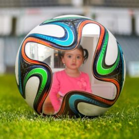fotomontaje-pasion-por-el-futbol