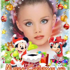 postales-de-navidad-con-tus-amigos-de-disney