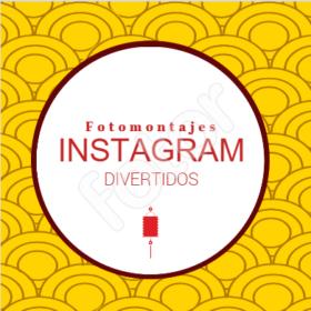 Mensaje instagram